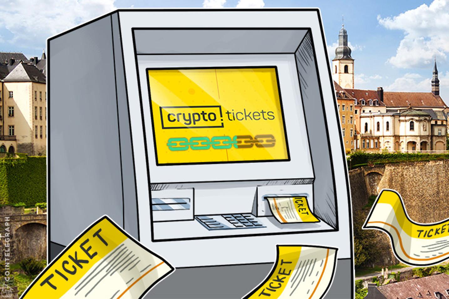 Why Ticketing Industry Needs Blockchain