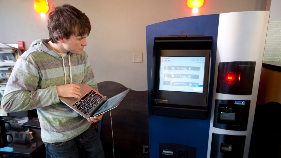 First American Bitcoin ATMs coming to Seattle and Austin
