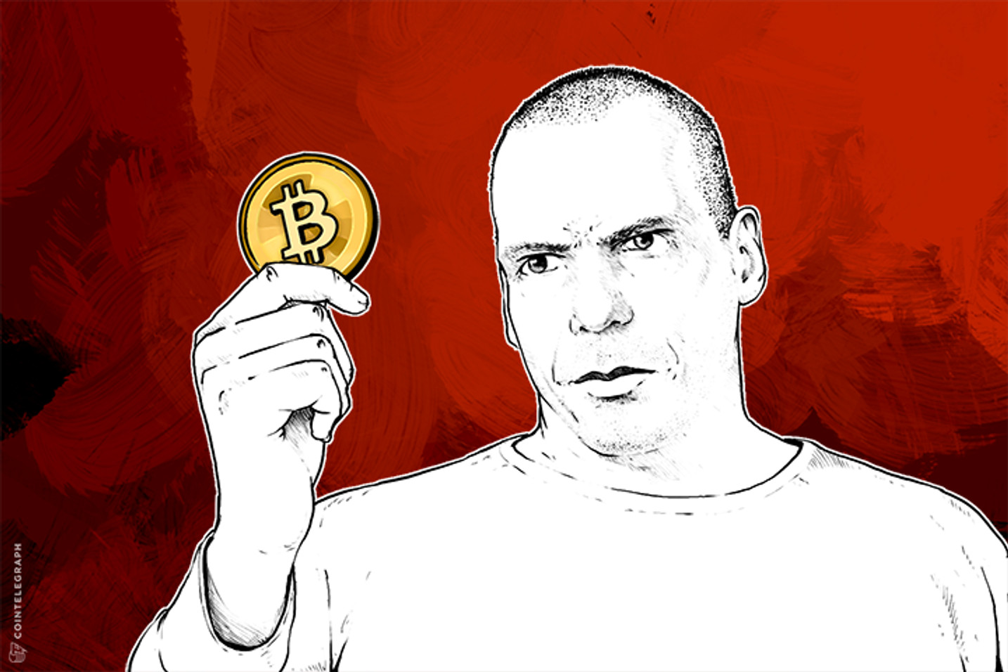 Greece's New Finance Minister: Bitcoin 'Highly Problematic Currency'