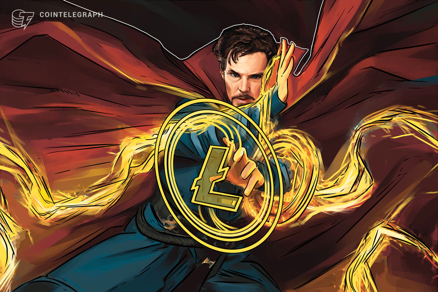 Blockchain Startup Enables Litecoin Transactions via Telegram Messenger