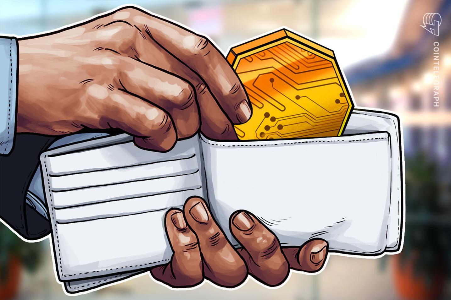 Bancor: Wallet für On-Chain-Konvertierung zwischen ETH und EOS-Token