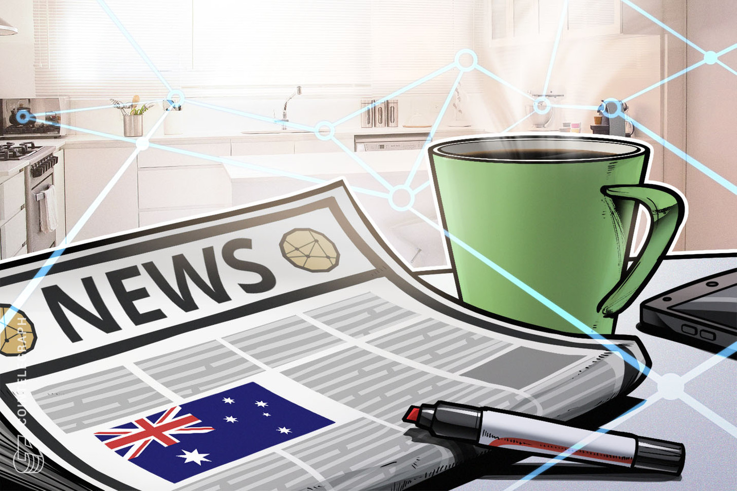 Australia, New Zealand Central Banks Don't Plan to Issue Own Cryptos