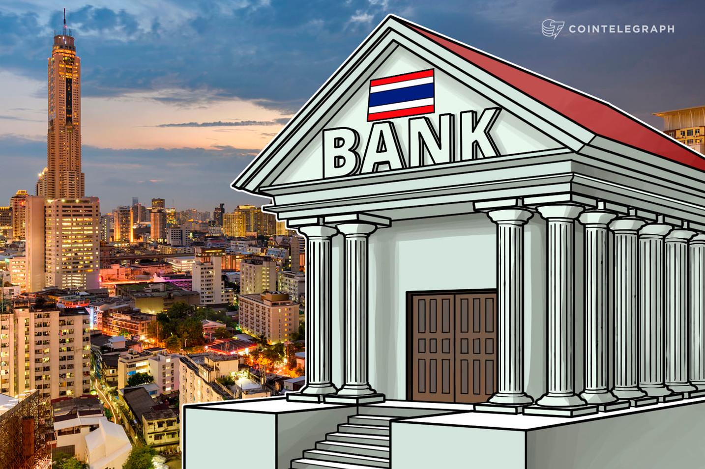 Biggest Thai Bank Joins R3 Consortium's Trade Finance Pact Marco Polo