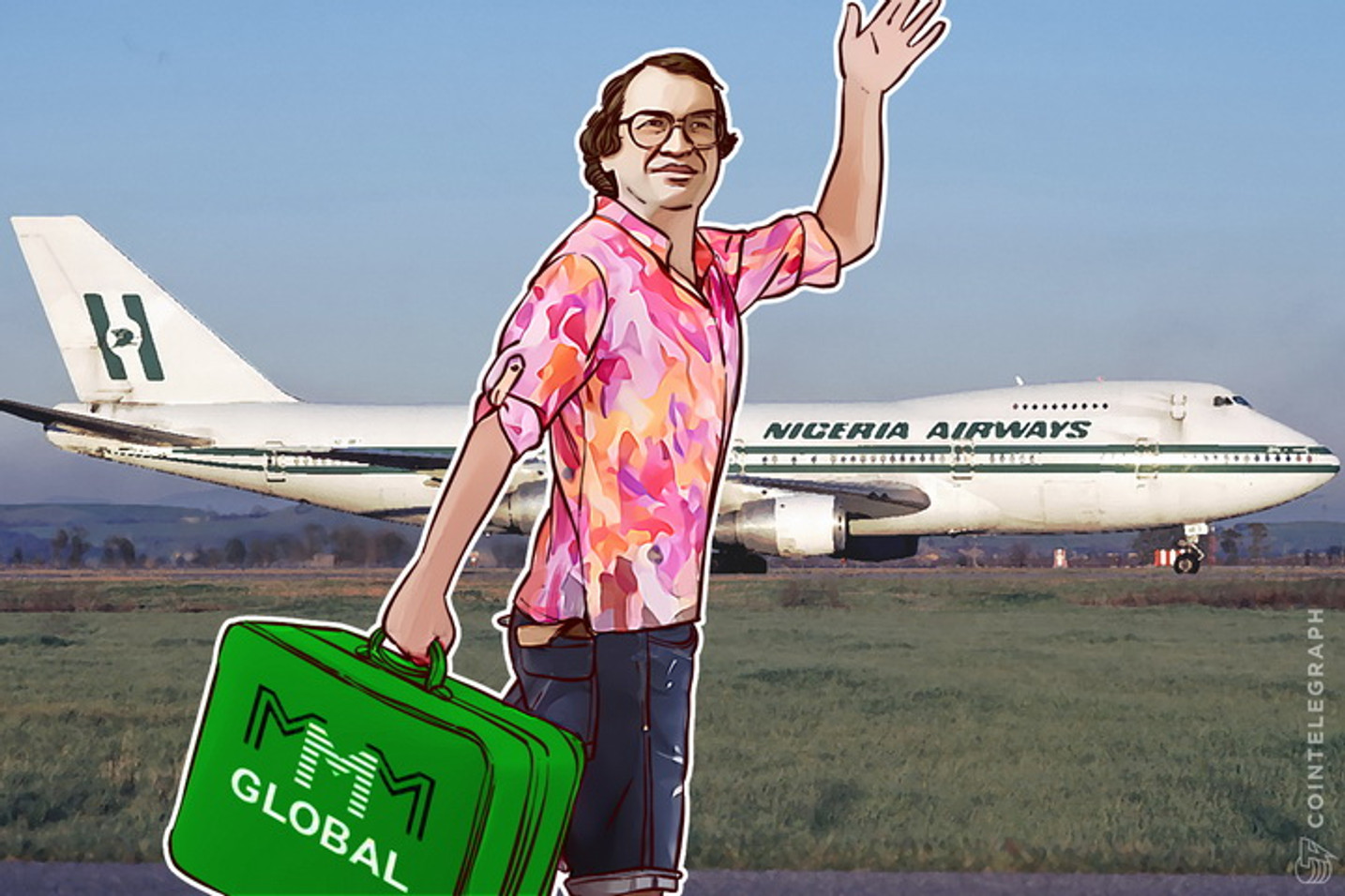 Despite Bad Publicity, MMM Global Flourishes In Nigeria