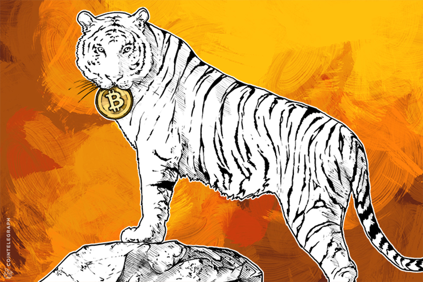 "Reserve Bank Governor: India ""will adopt digital currencies at some point"""