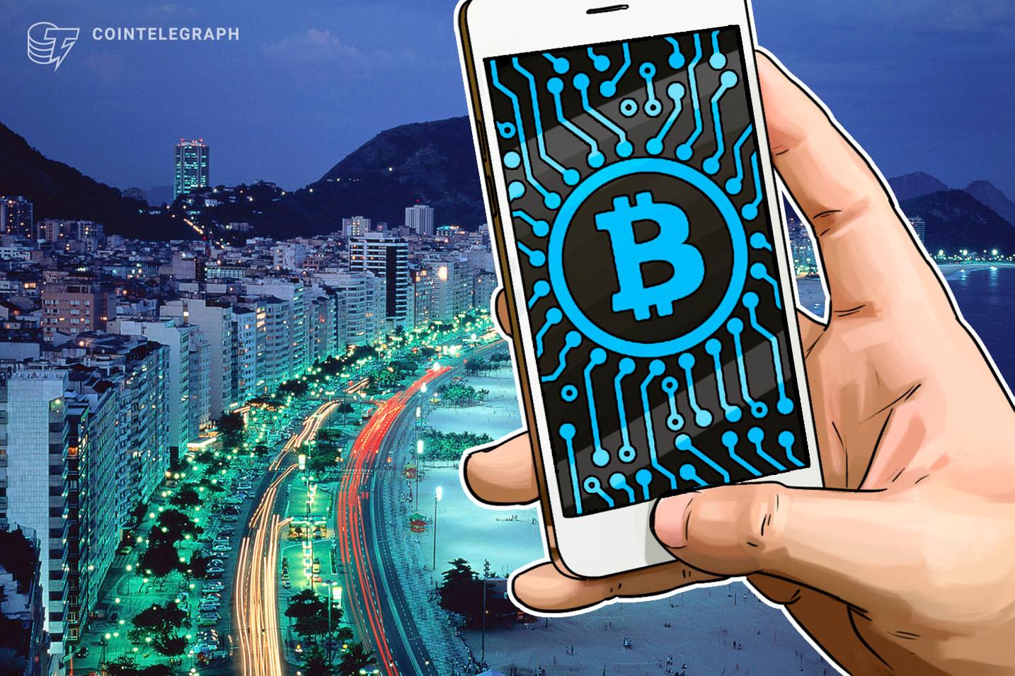 """Vodeća brazilska robna kuća sklapa partnerstvo sa servisom za plaćanje kriptovalutama kako bi """"podstakla usvajanje"""""""