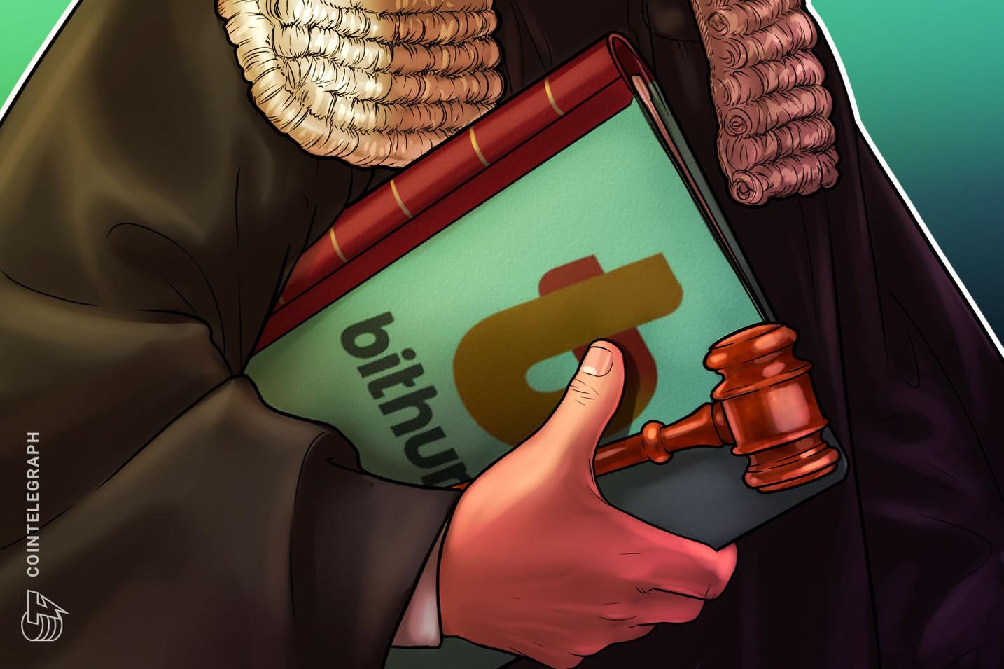 El exchange de criptomonedas Bithumb va a la corte por una factura fiscal de USD 69 millones