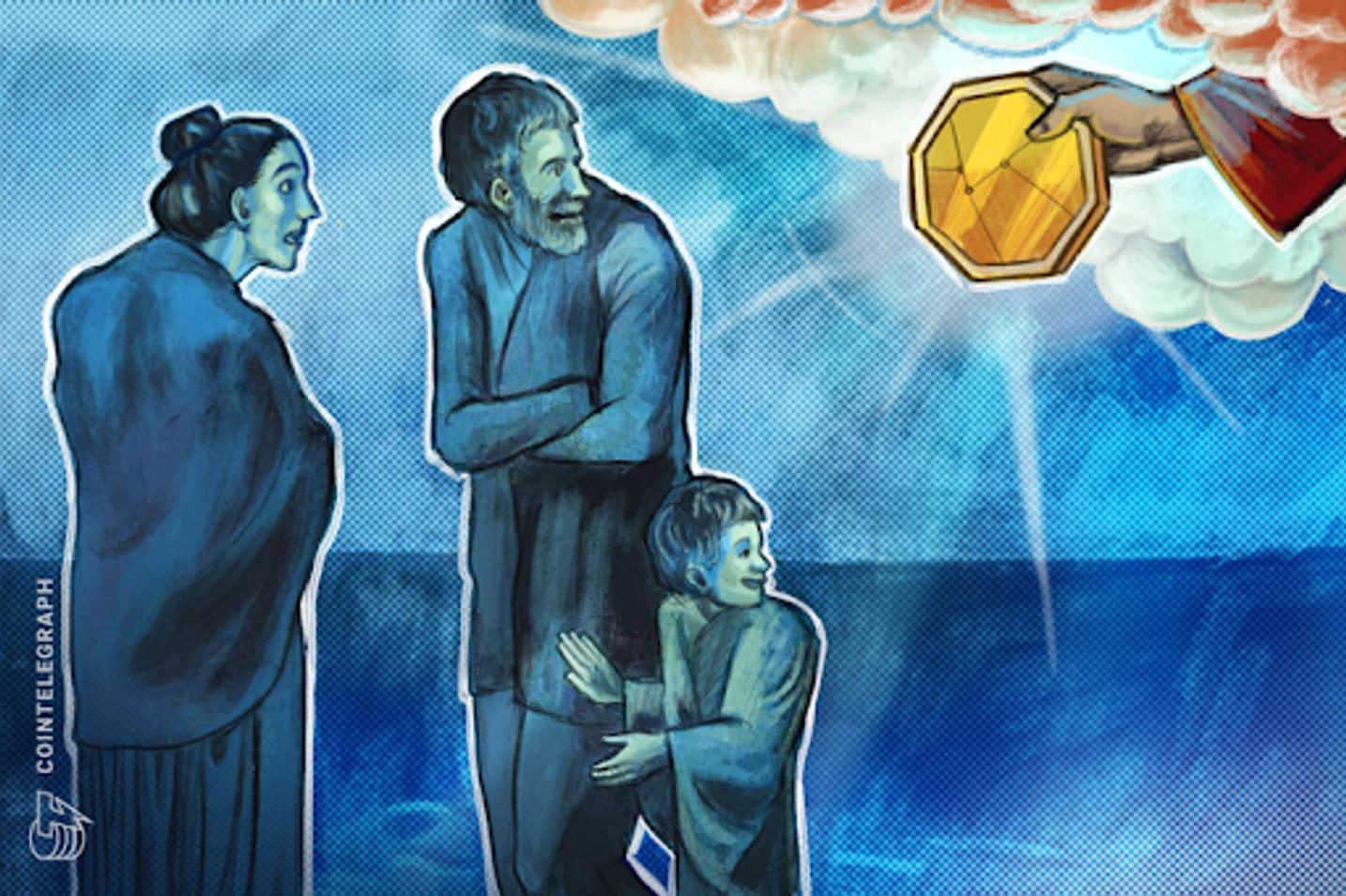 Bitcoin y el Apocalipsis según San Juan