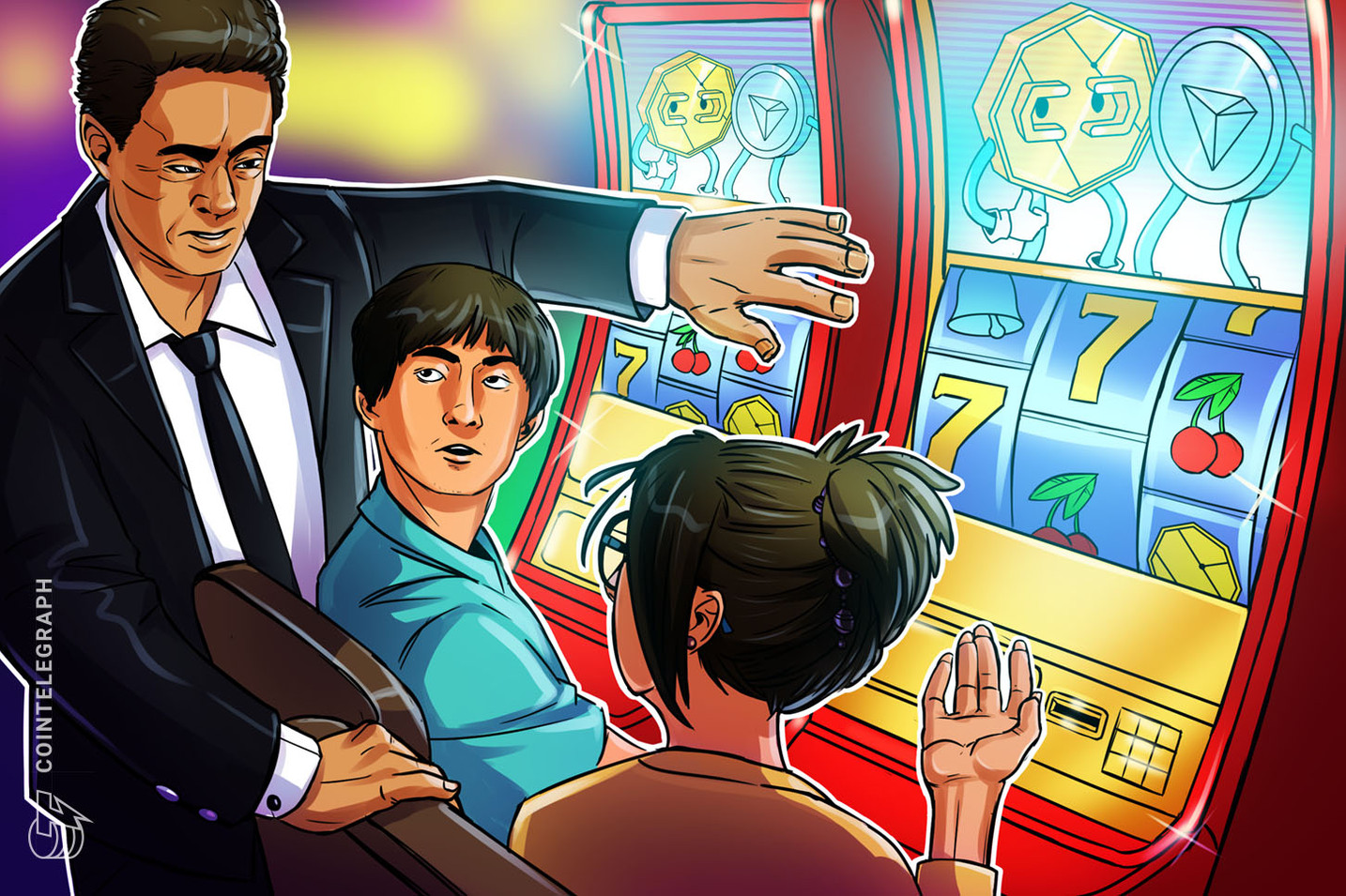 Cash, Coins and Casinos: Japan Struggles to Regulate Online Gambling