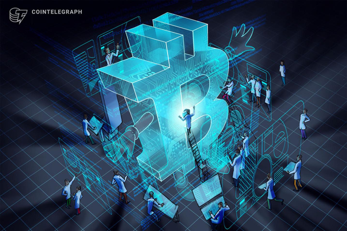 La tasa hash de Bitcoin impulsa el aumento de precios más alto de todos los tiempos