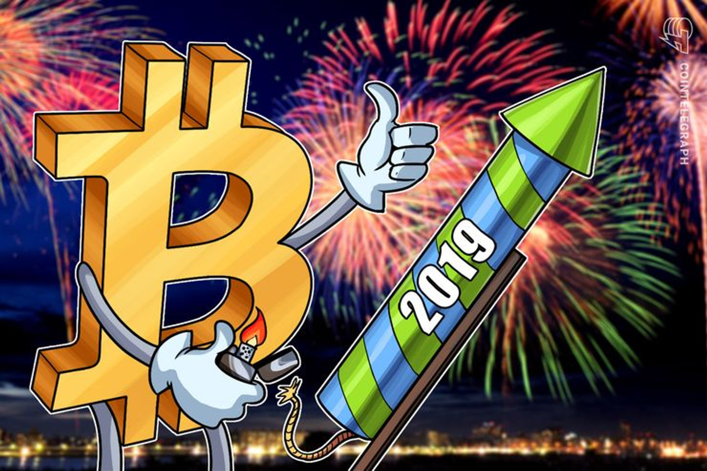 Evolución de Bitcoin 2019: Cómo se ha comportado el precio de Bitcoin durante el año