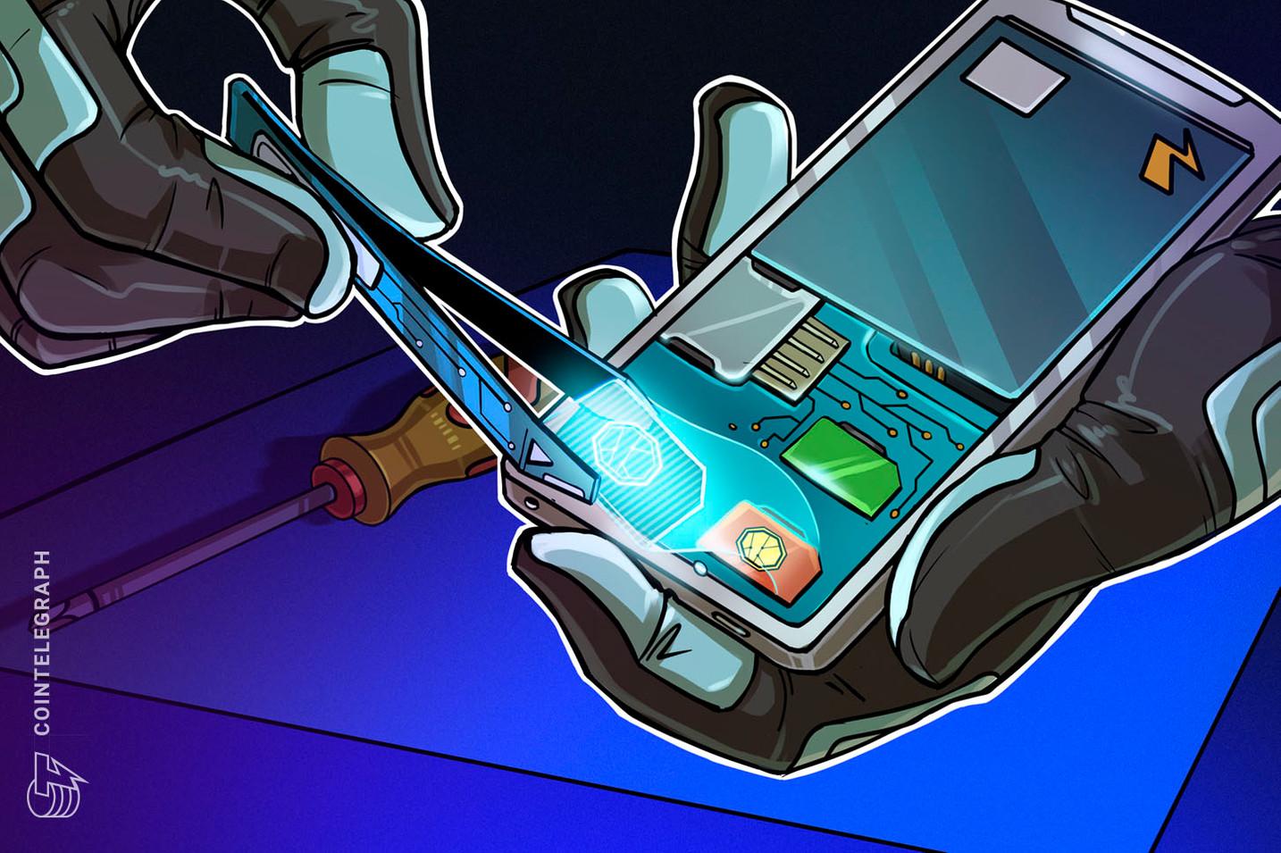 Criptoinversor nombra a un sospechoso principal en un caso de intercambio de SIM de USD 24 millones