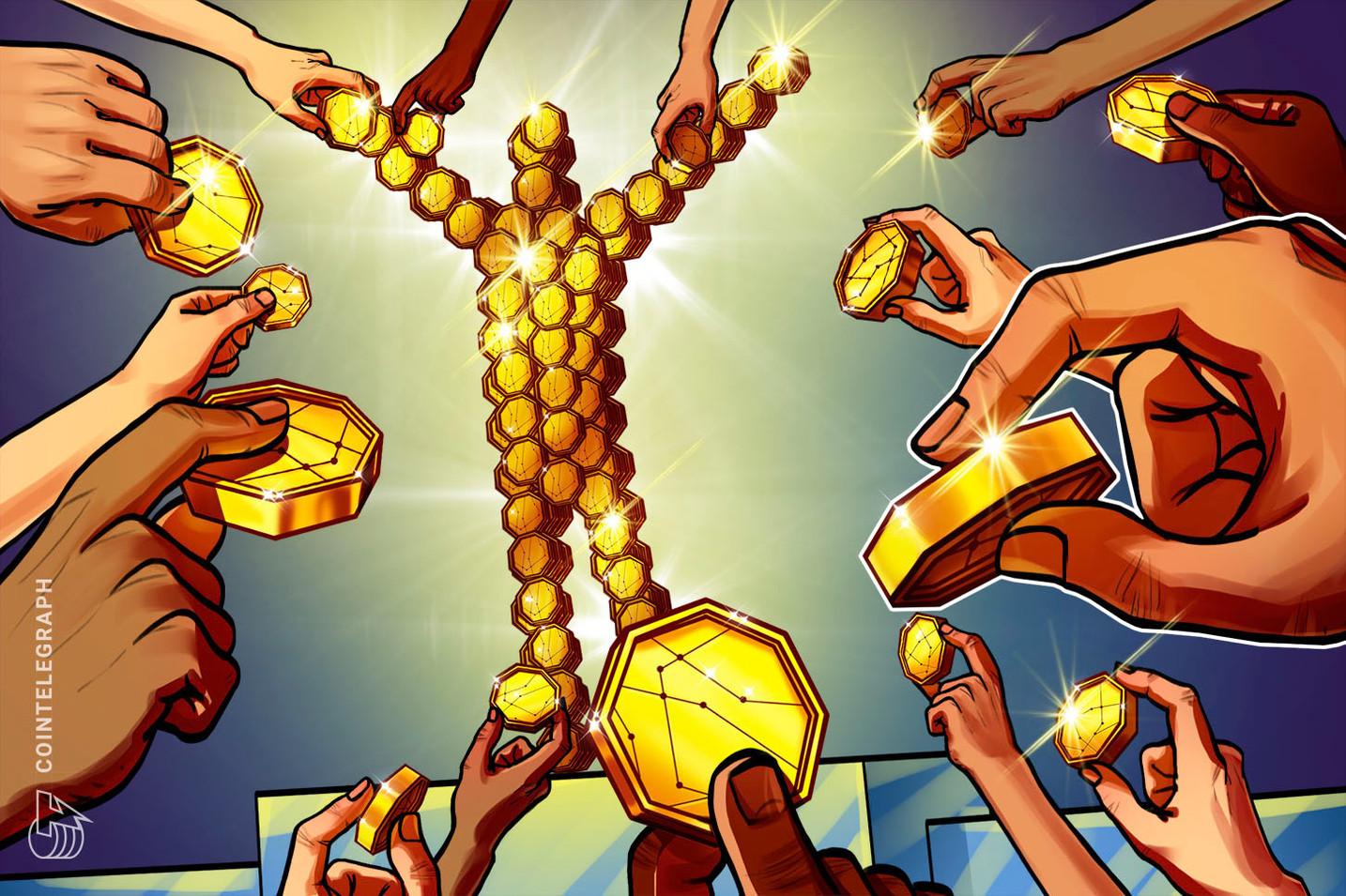 La utilidad comercial de la tokenización será debatida en encuentro virtual
