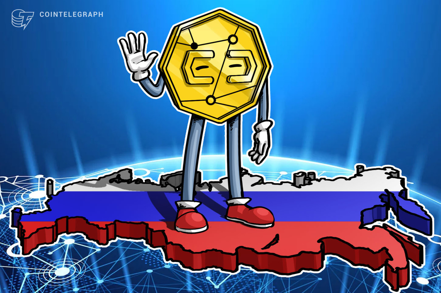 Russia Adopts Bill Aimed to Provide Domestic Crypto Legislation in Second Reading