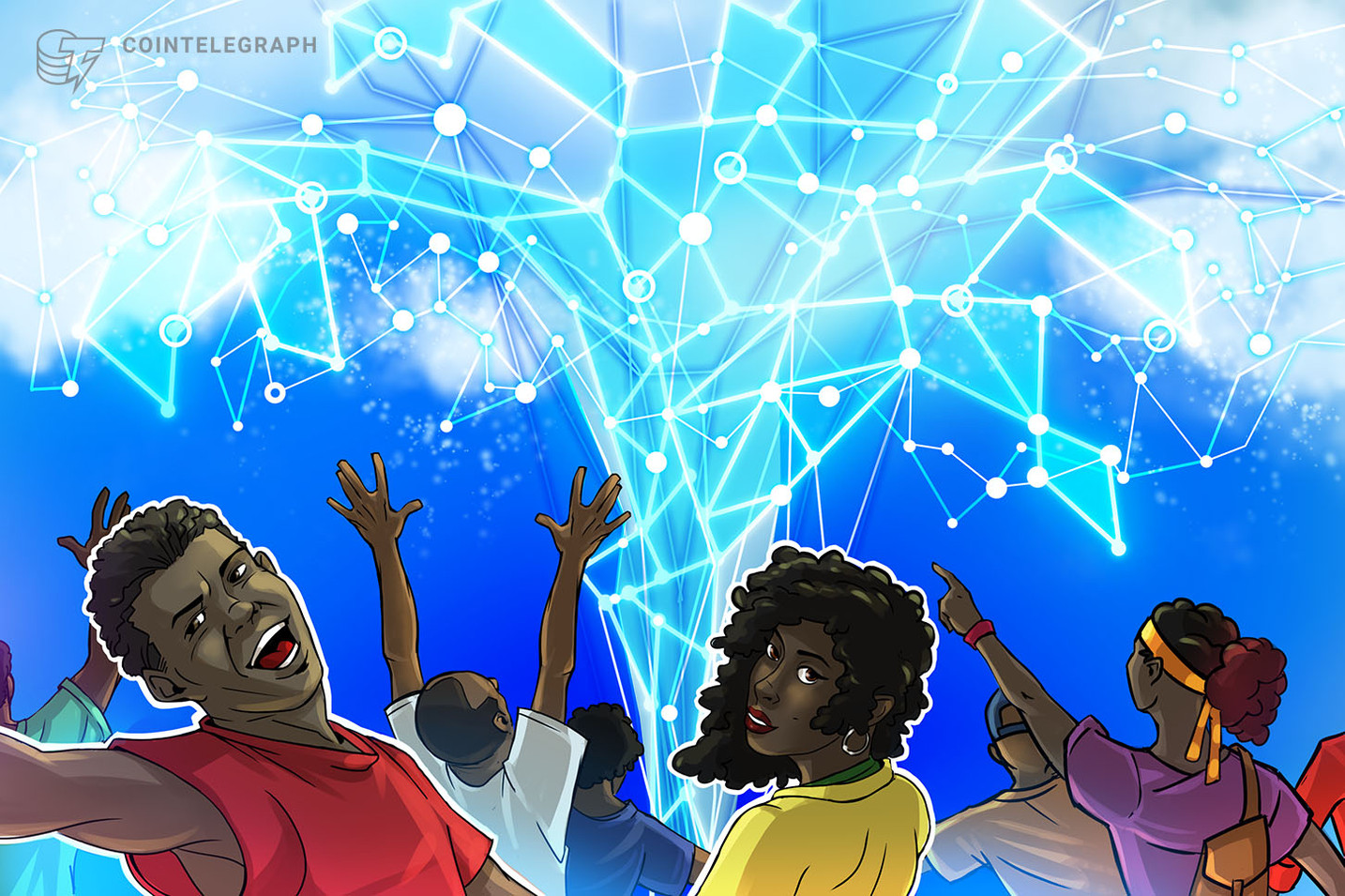 Africa's Largest Bank Joins Blockchain-Based Marco Polo Network