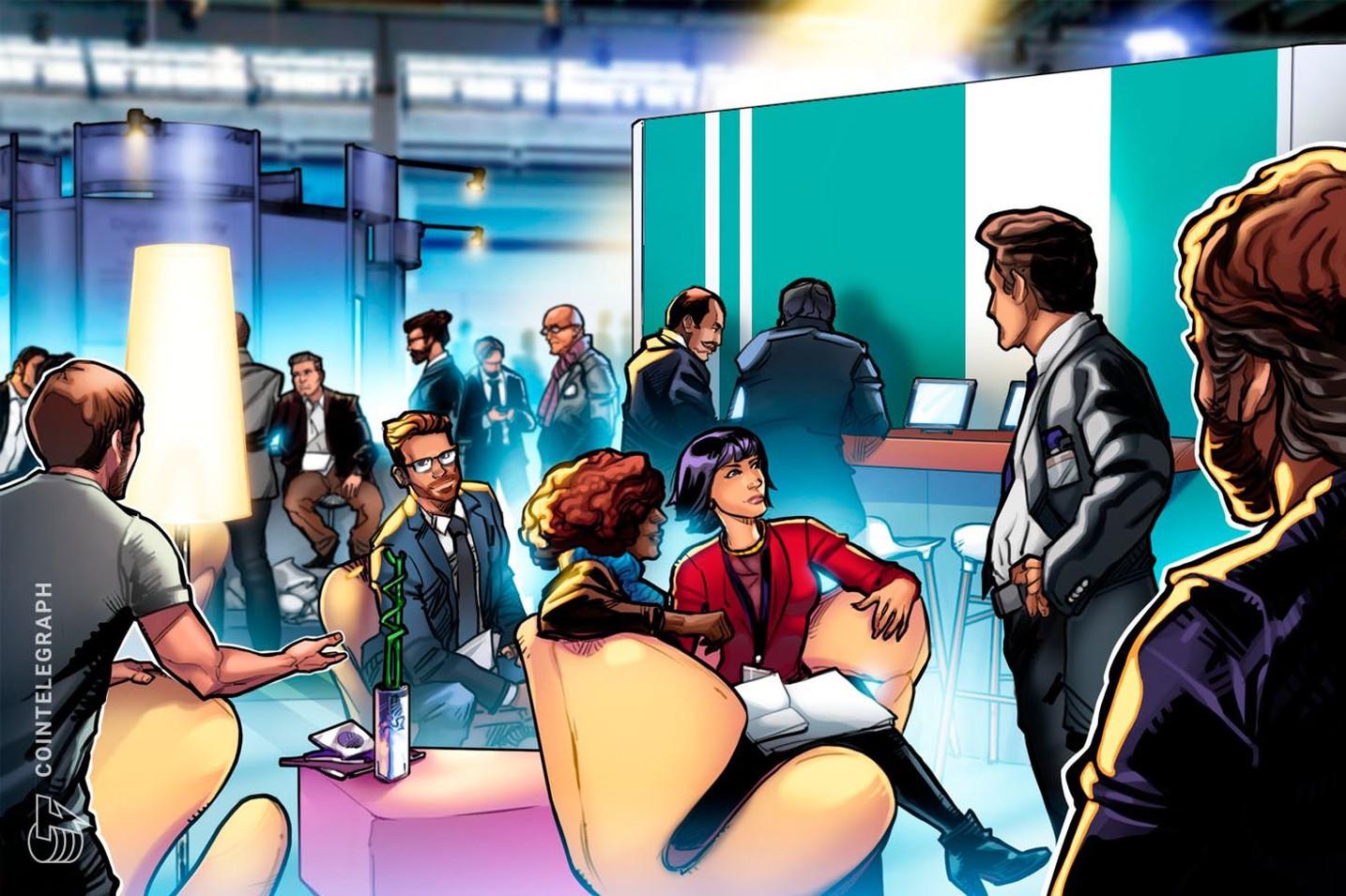 【イベントレポート】「ブロックチェーンとコミュニティの未来」を見据える先駆者達の価値観を知る