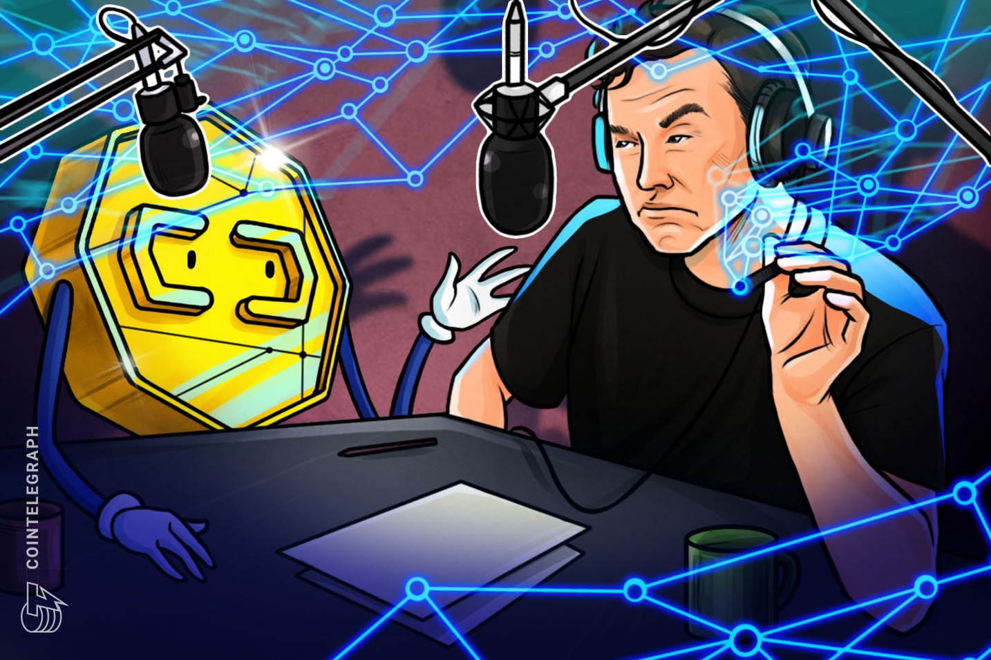 Scammers, Satoshi and Tesla Miners: Elon Musk's Complex Relationship With Crypto