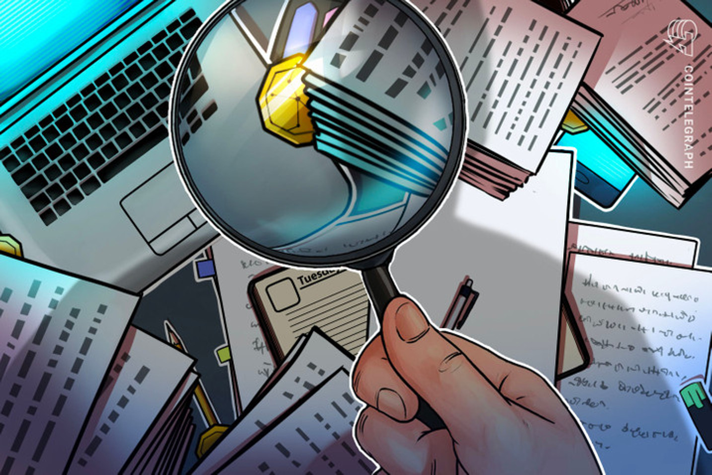 Presentan informe sobre Regulación de Blockchain e identidad digital en América Latina