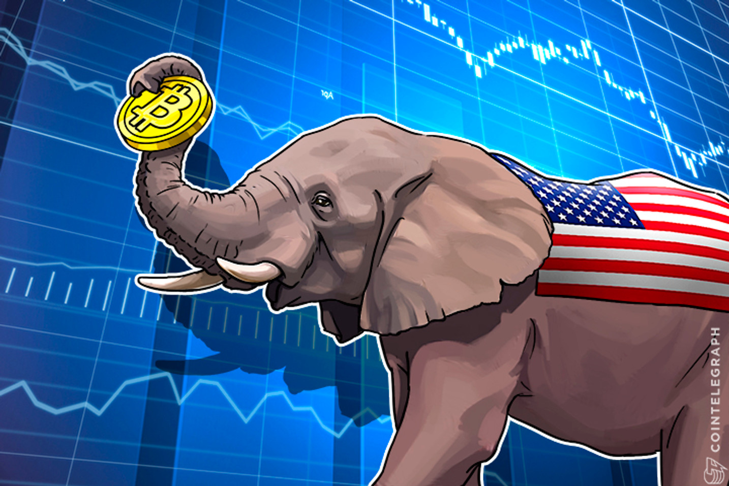 Trump's Victory, Mexico Troubles Push Price of Bitcoin to Multi-Month High