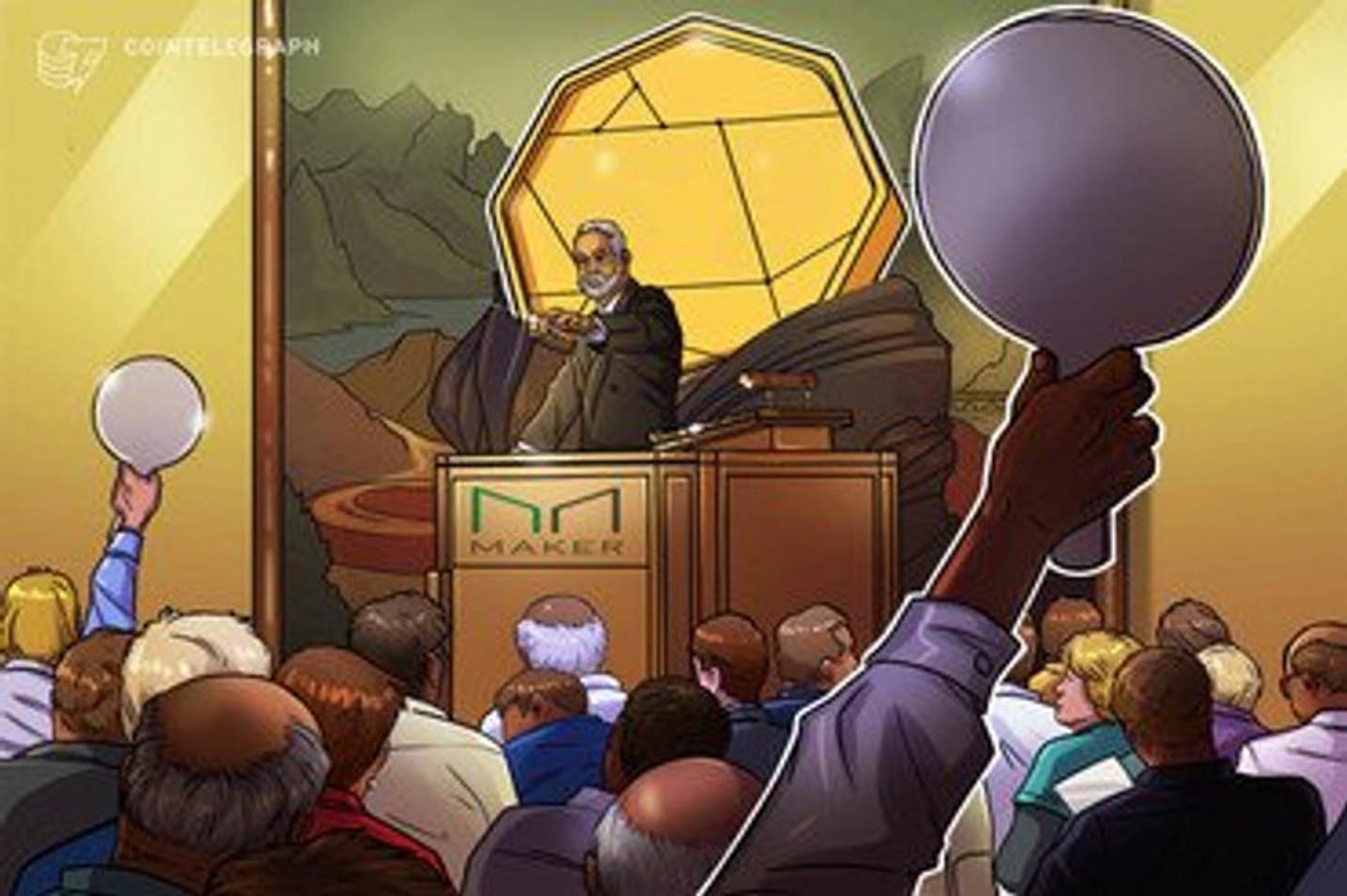 BitcoinTrade adiciona sua primeira stablecoin, o DAI do MarkerDAO