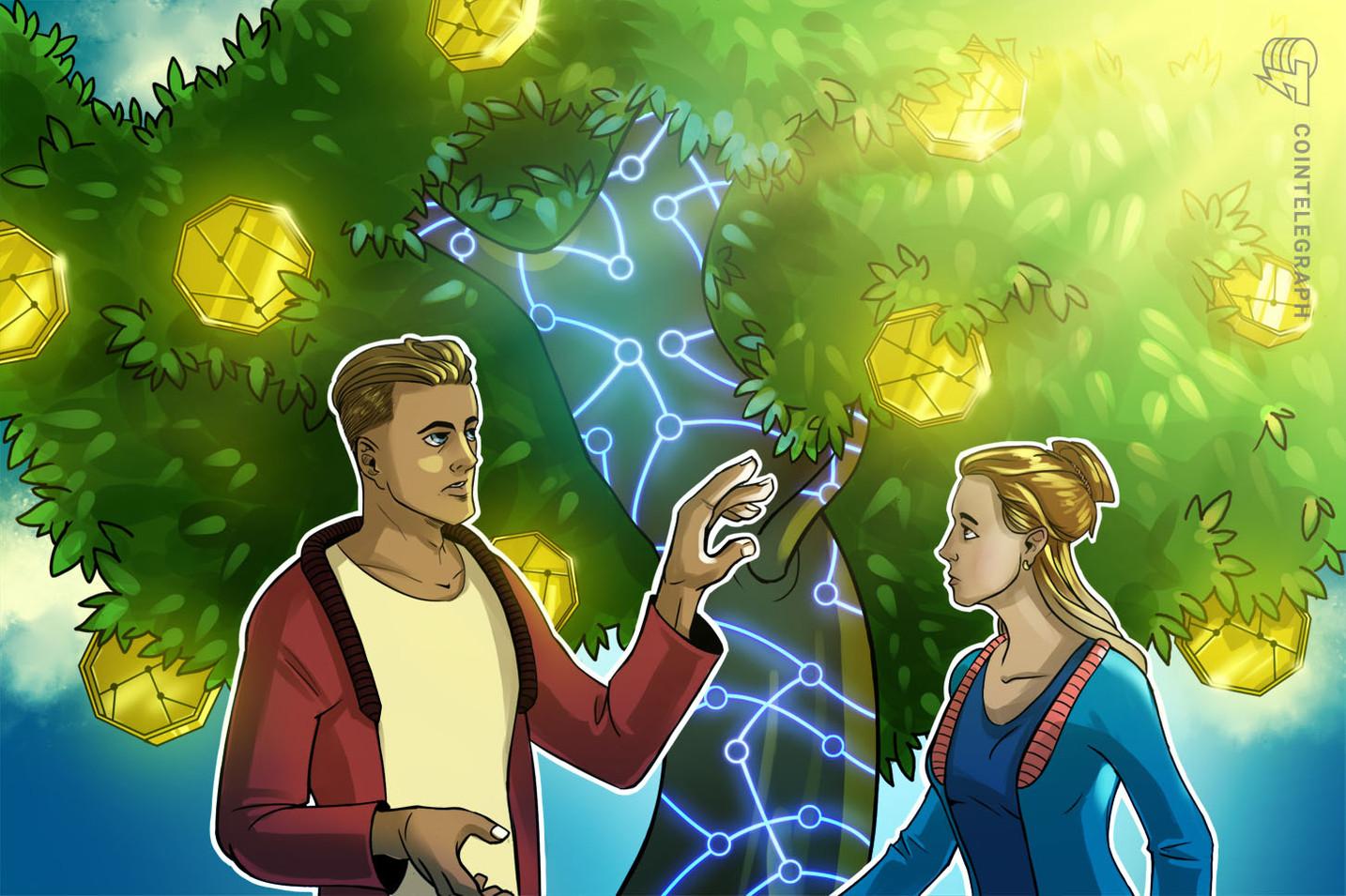 Lenovo Using Eco-Friendly Methods to Help Run GoChain Blockchain