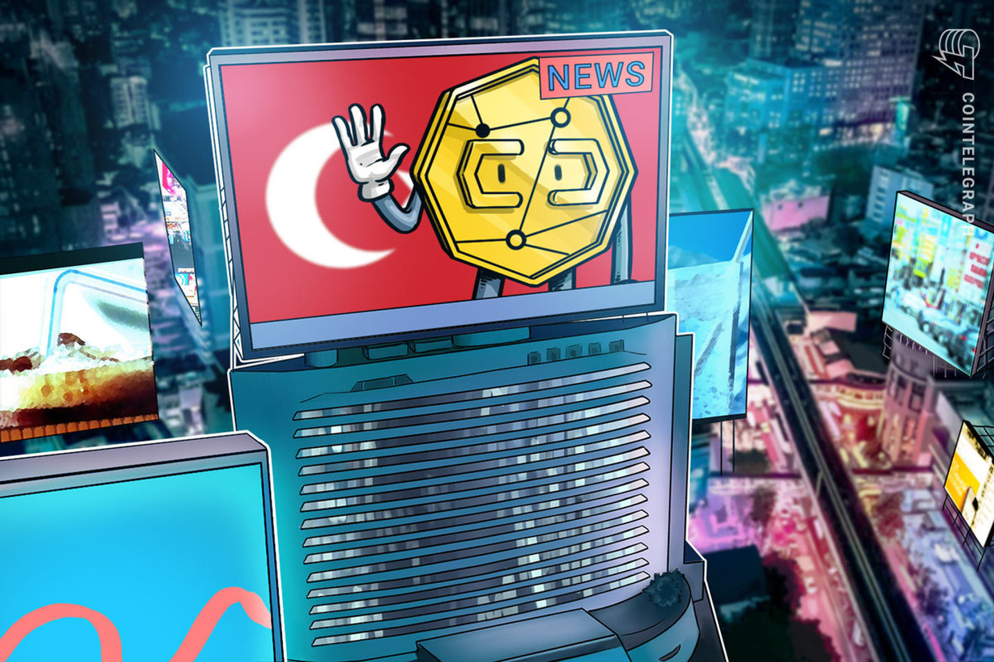 Crypto News From Turkey: Nov. 2-Nov. 9