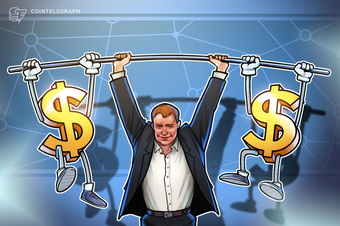 Bitcoin Suisse adquiere una participación de USD 3 millones en la empresa de inteligencia comercial CoinRouts