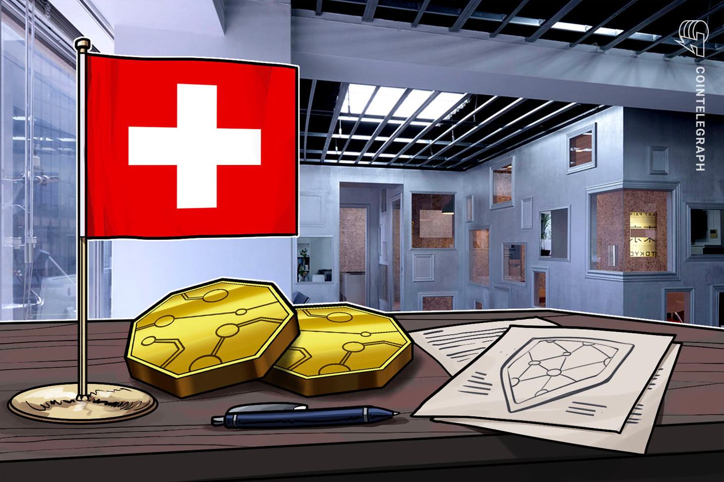 Schweizer Firma WISeKey eröffnet Blockchain-Zentrum in Genf