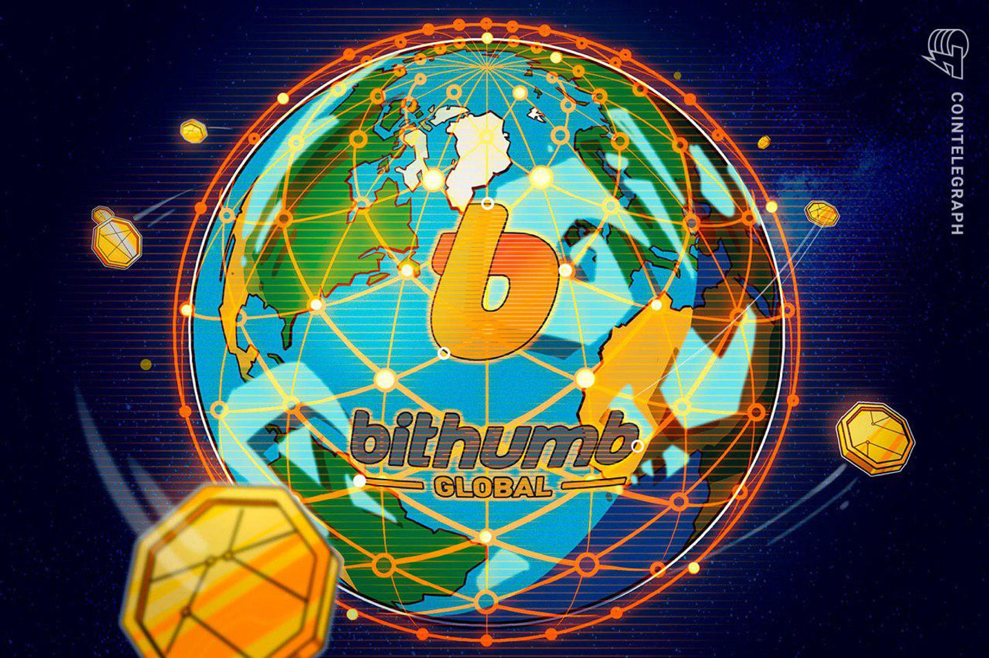 Bithumb Global, el siguiente paso de Bithumb para convertirse en un exchange global