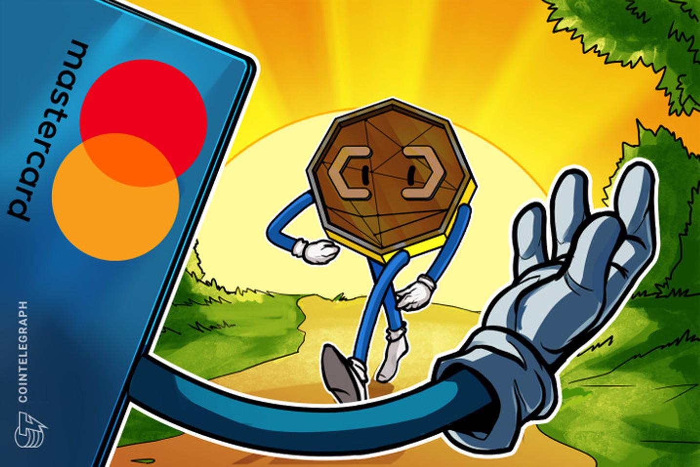 Depois de integrar Bitcoin, Mastercard lança sistema de pagamento preparado para computação quântica