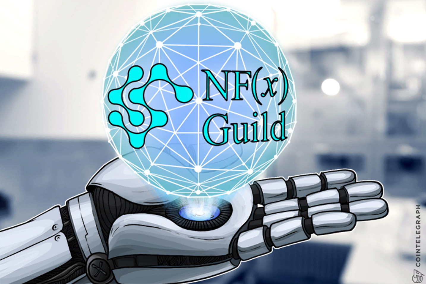Synereo Partners Silicon Valley's NFX Guild to Accelerate Decentralised Apps