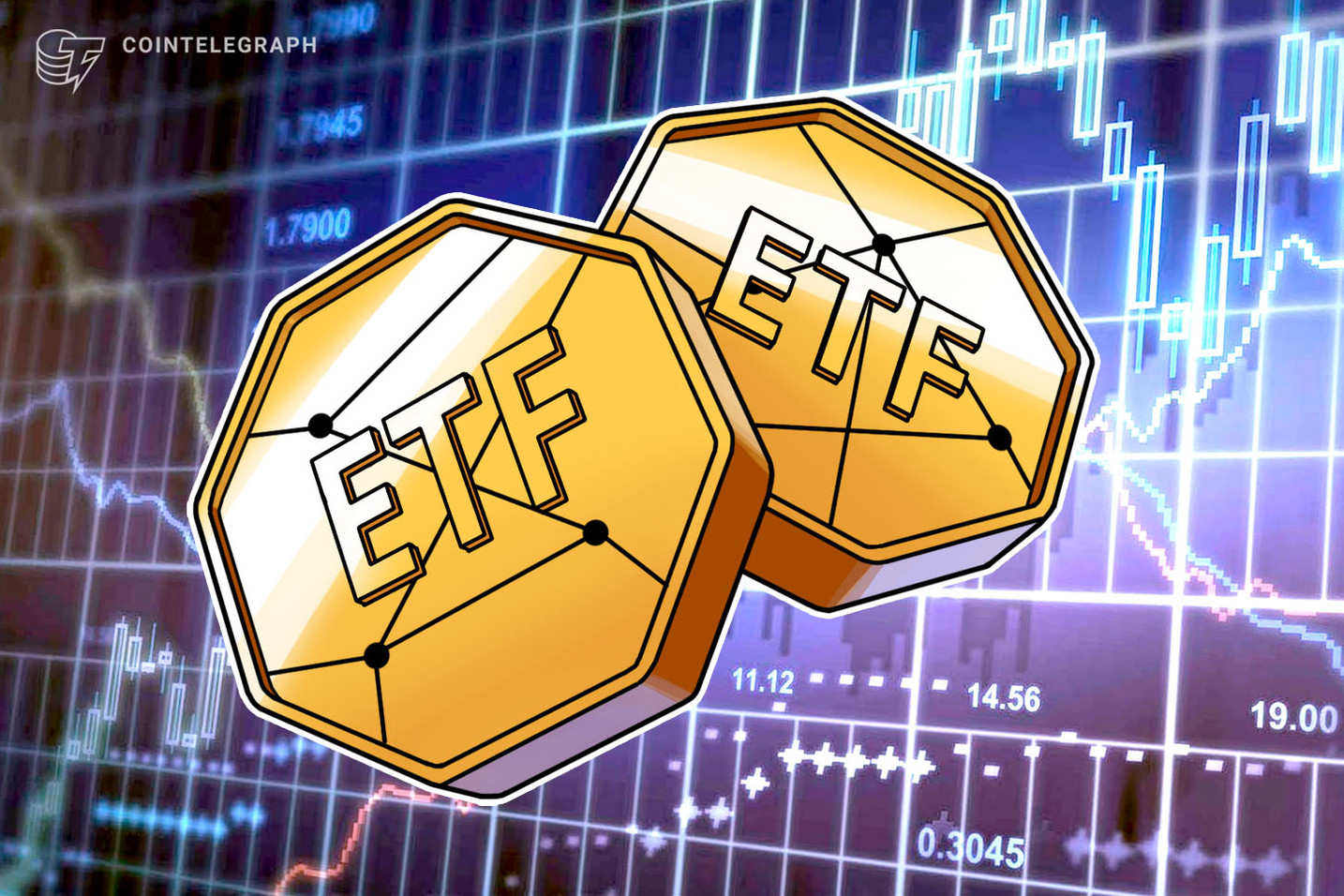 Nasdaq-Powered EU Digital Exchange DX Adds Tokenized ETFs