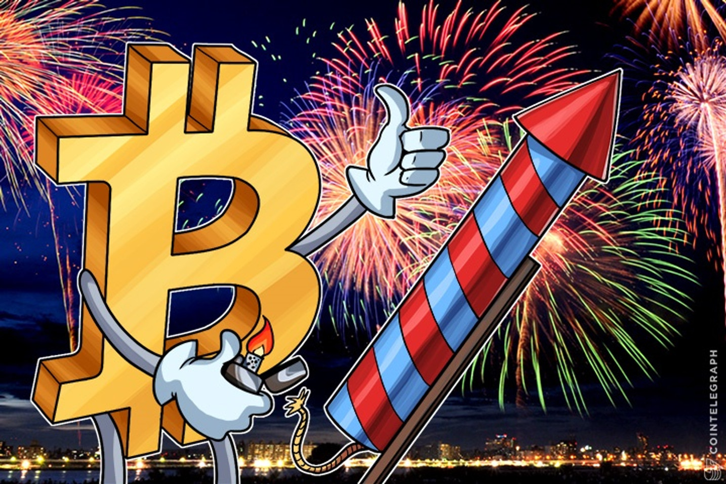 Why Bitcoin Boomed in 2016, What Will Happen in 2017