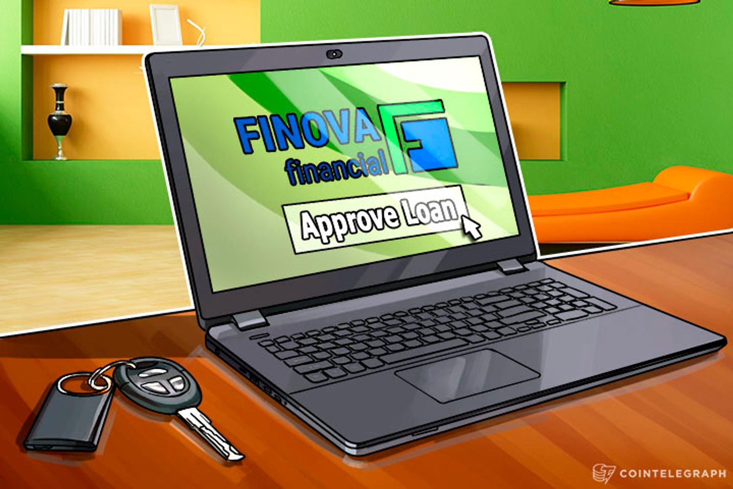 Easy Money: Finova Financial to Launch First All-Digital Lending Platform
