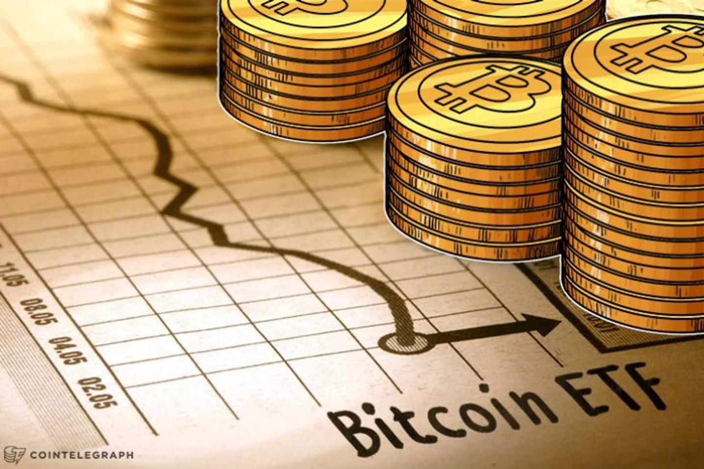 NYSE solicita acercar el ETF de Bitcoin a la realidad