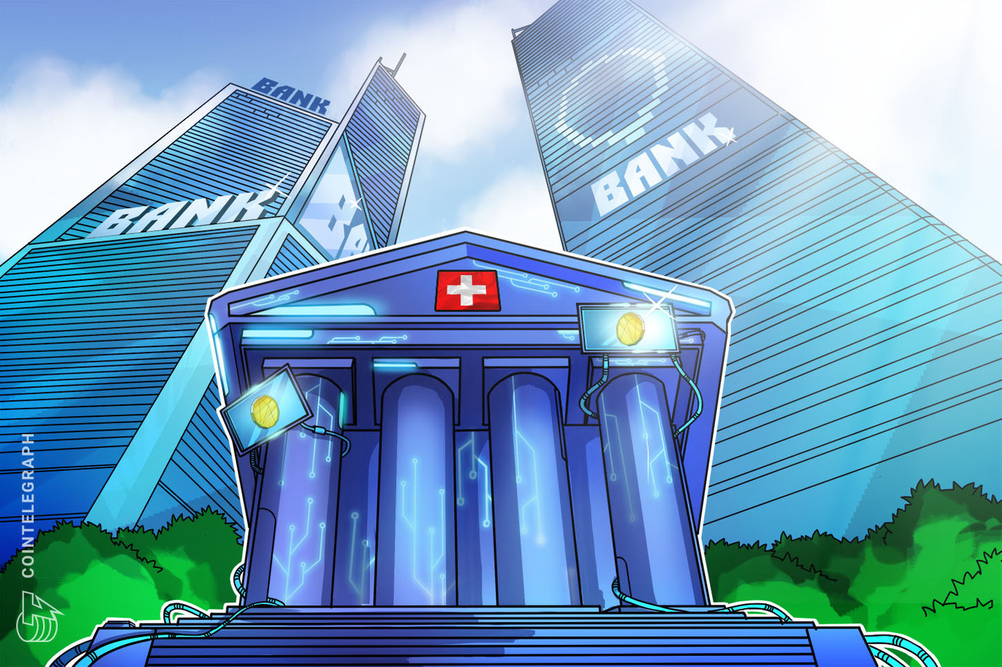 Arab Bank Switzerland Opens Bitcoin Custody, Brokerage Services
