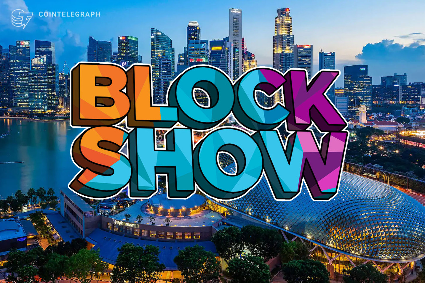 Catch Lil Bubble at BlockShow Asia 2019