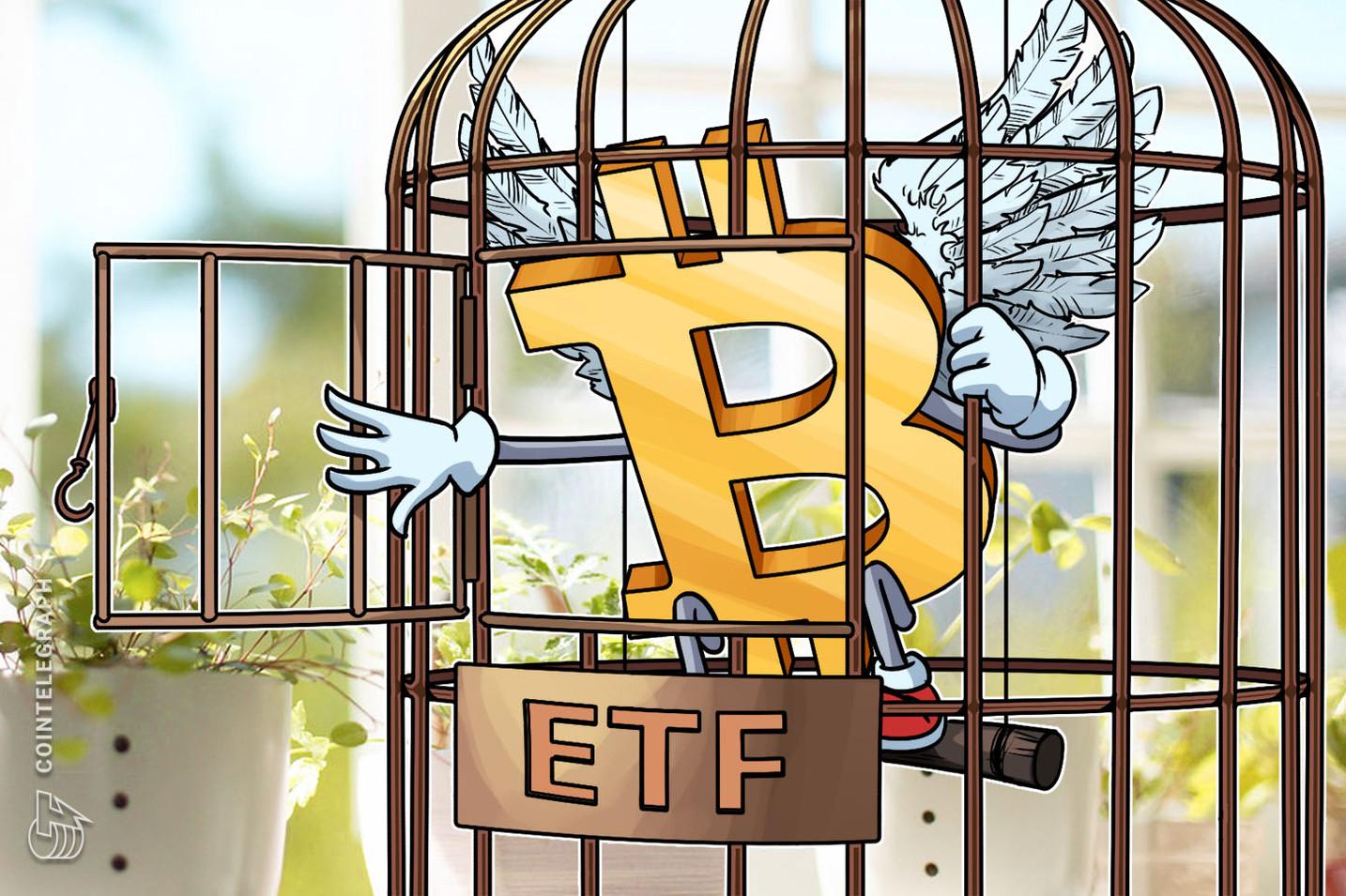 """La alternativa """"suave"""" de cripto ETF ahora se dirige a los inversores estadounidenses, dice Bloomberg"""