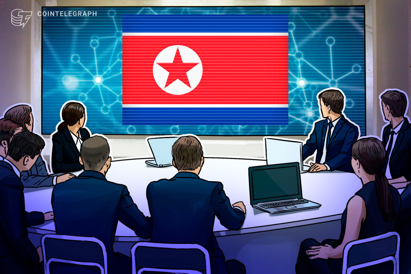 Uncovering the Motives Behind North Korea's Crypto Conference