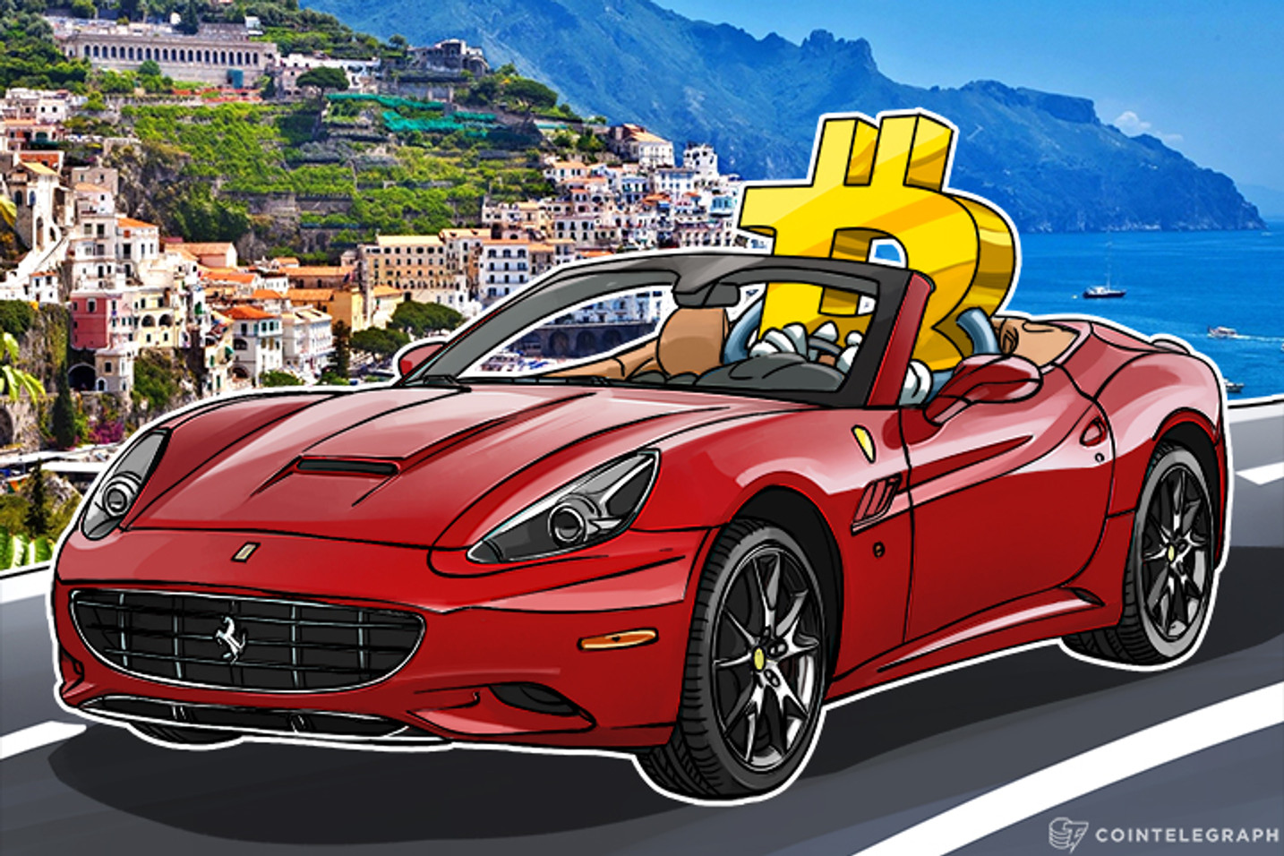 Italy Wants to Treat Bitcoin as Currency And Tax It