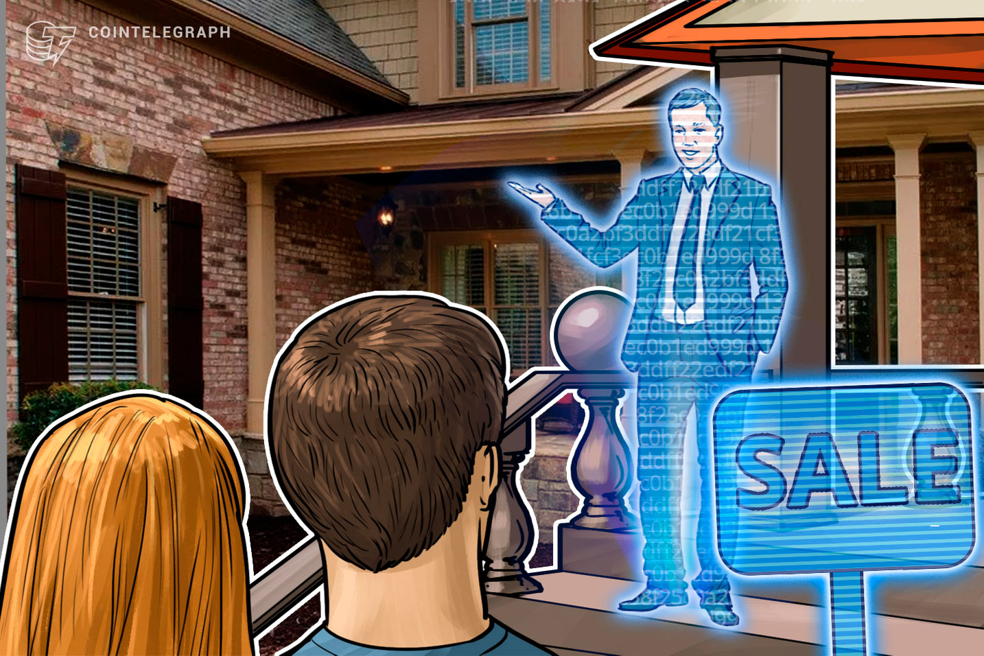 Ohio County Auditors to Explore Blockchain-Based Real Estate System