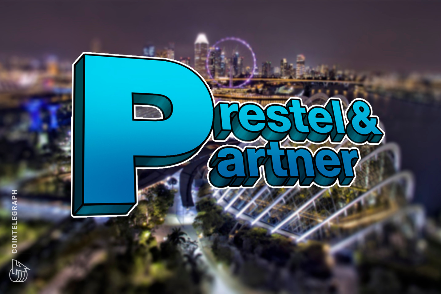 Prestigious Family Offices at the Singapore 2019 Edition of Prestel & Partner's Family Office Forum Collection
