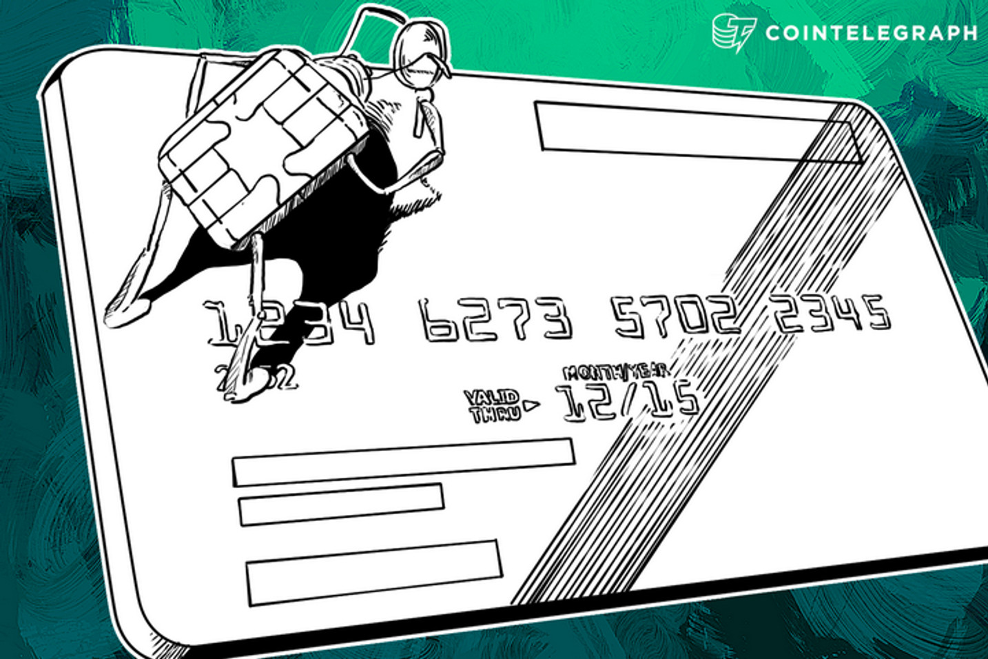 New Chip Cards May Actually Increase Credit Card Fraud, Hurt Merchants