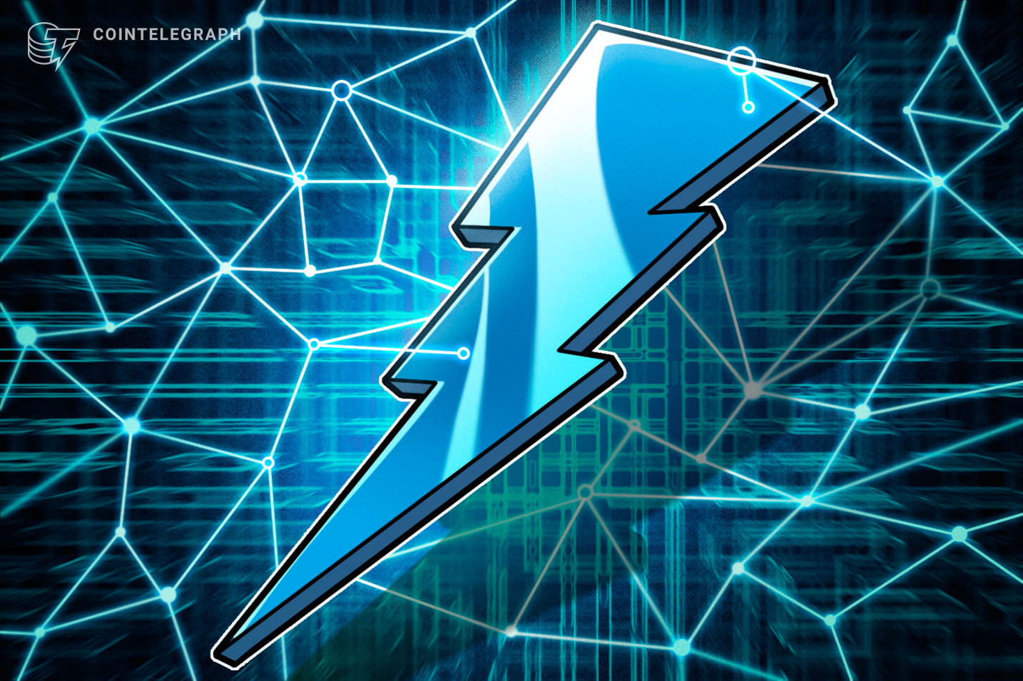 Recorde: 10.000 nós executados no Lightning Network