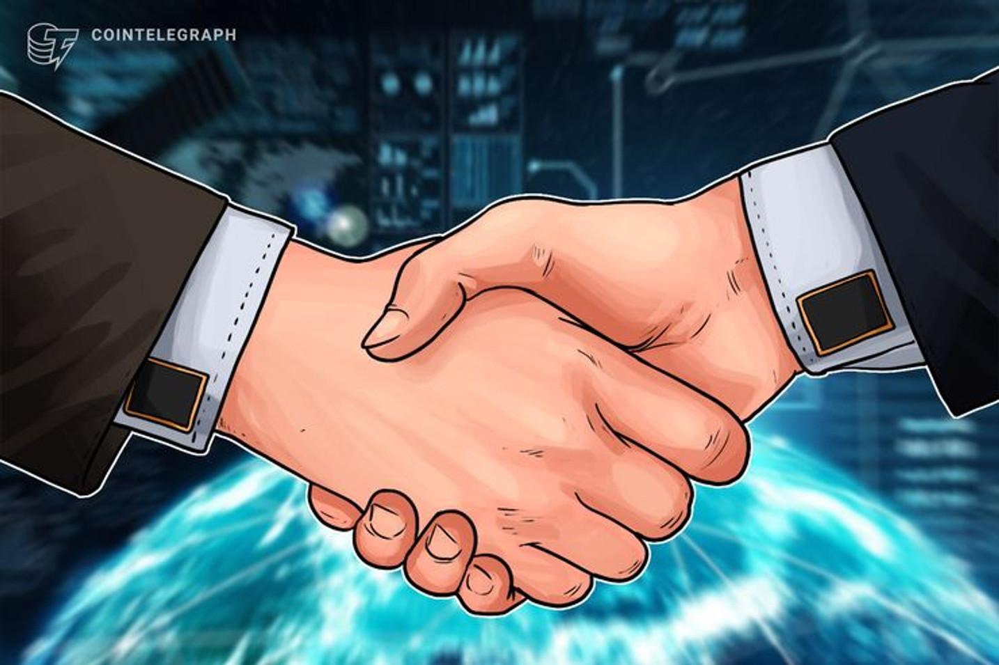 España: Blockchain Murcia firma acuerdo de colaboración con Asociación de Jóvenes Empresarios