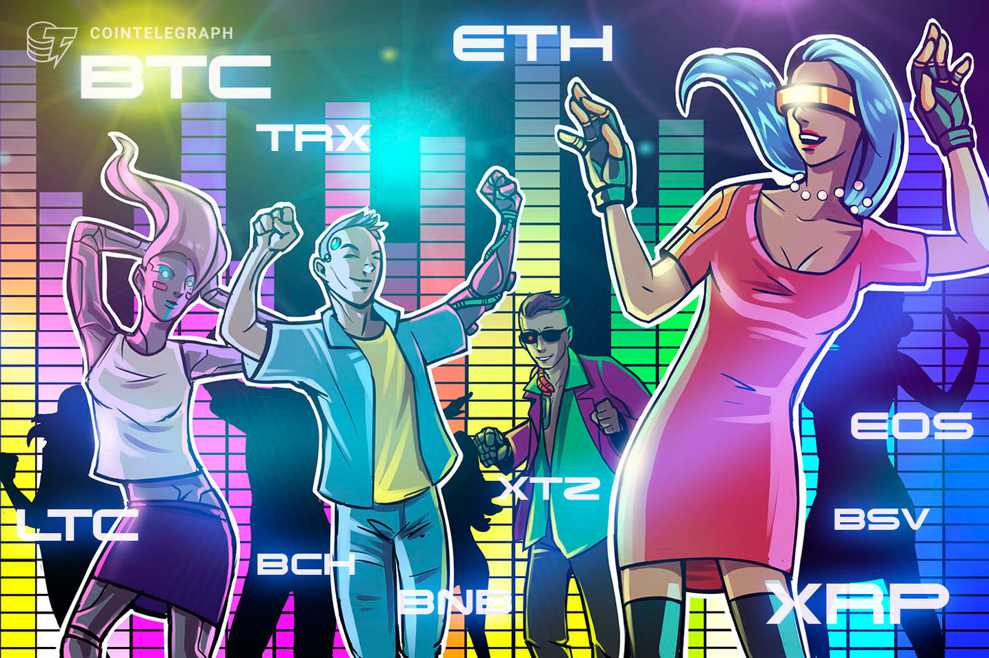 Price Analysis Dec 23: BTC, ETH, XRP, BCH, LTC, EOS, BNB, BSV, XTZ, TRX