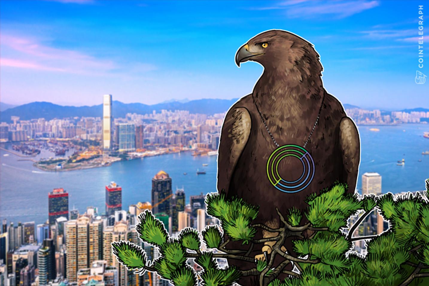 El cofundador de Circle dice que la  recientemente adquirida criptobolsa Poloniex se ampliará en Asia