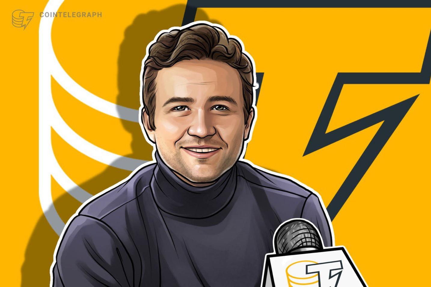 """CEO de Criptan: """"Hay un mayor interés por las criptomonedas en España, pero queda mucho recorrido"""""""