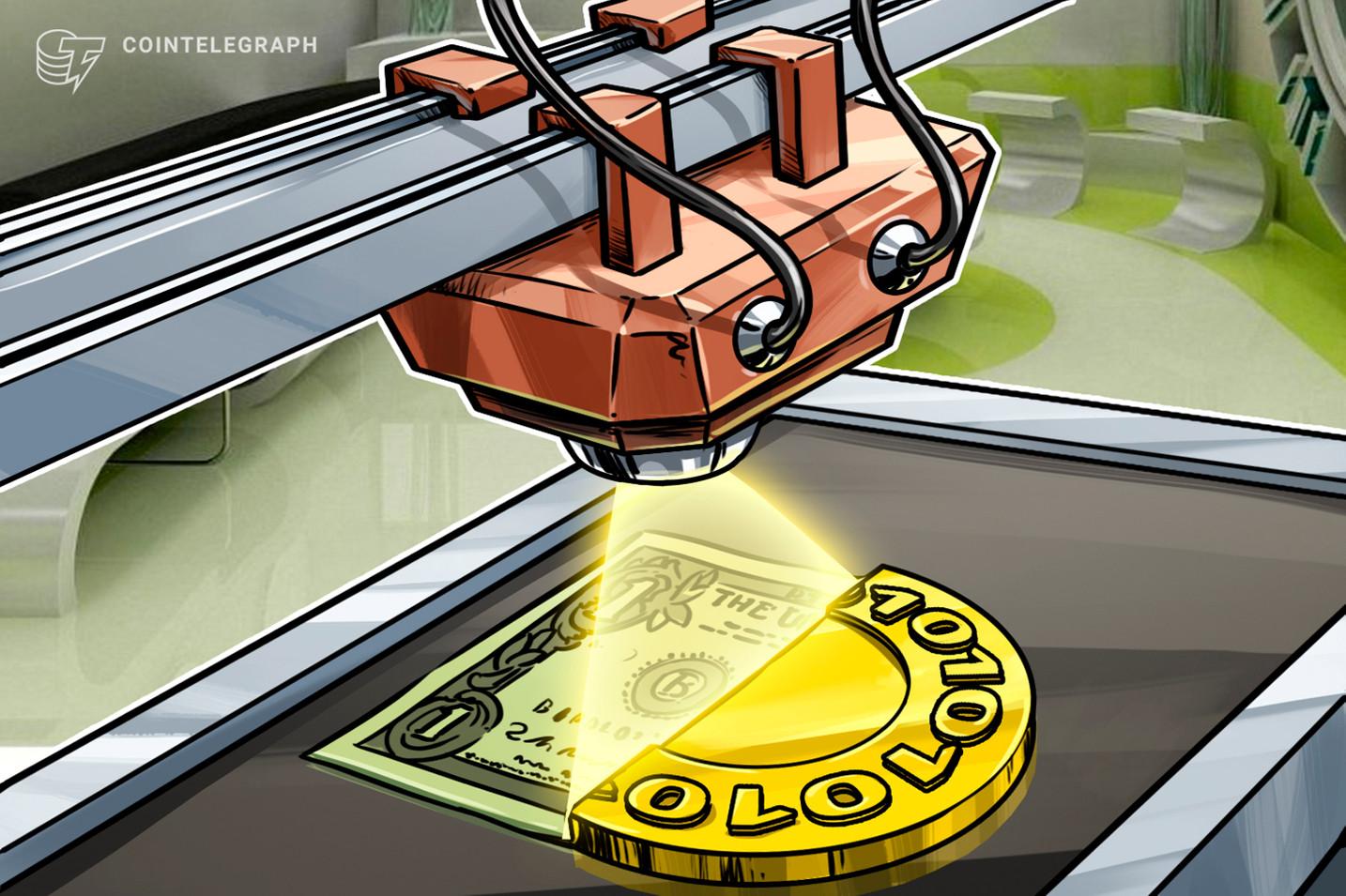 仮想通貨取引所OKEx 「永久スワップ」デリバティブ商品を立ち上げ