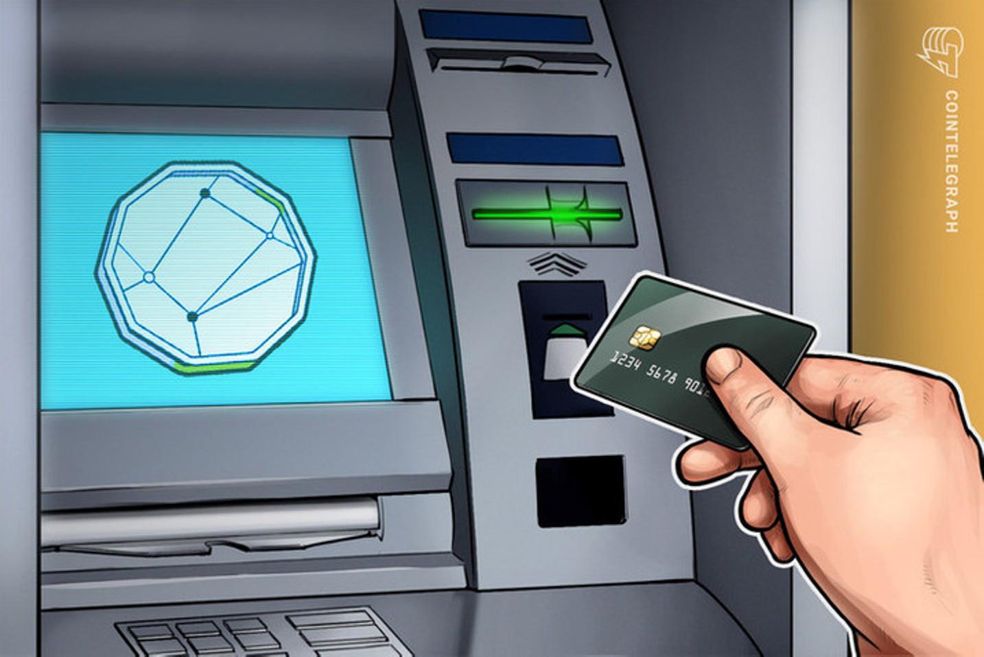 Activarán cajeros automáticos en Venezuela para dispensar dólares en efectivo